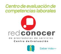 Centro de evaluación de competencias laborales