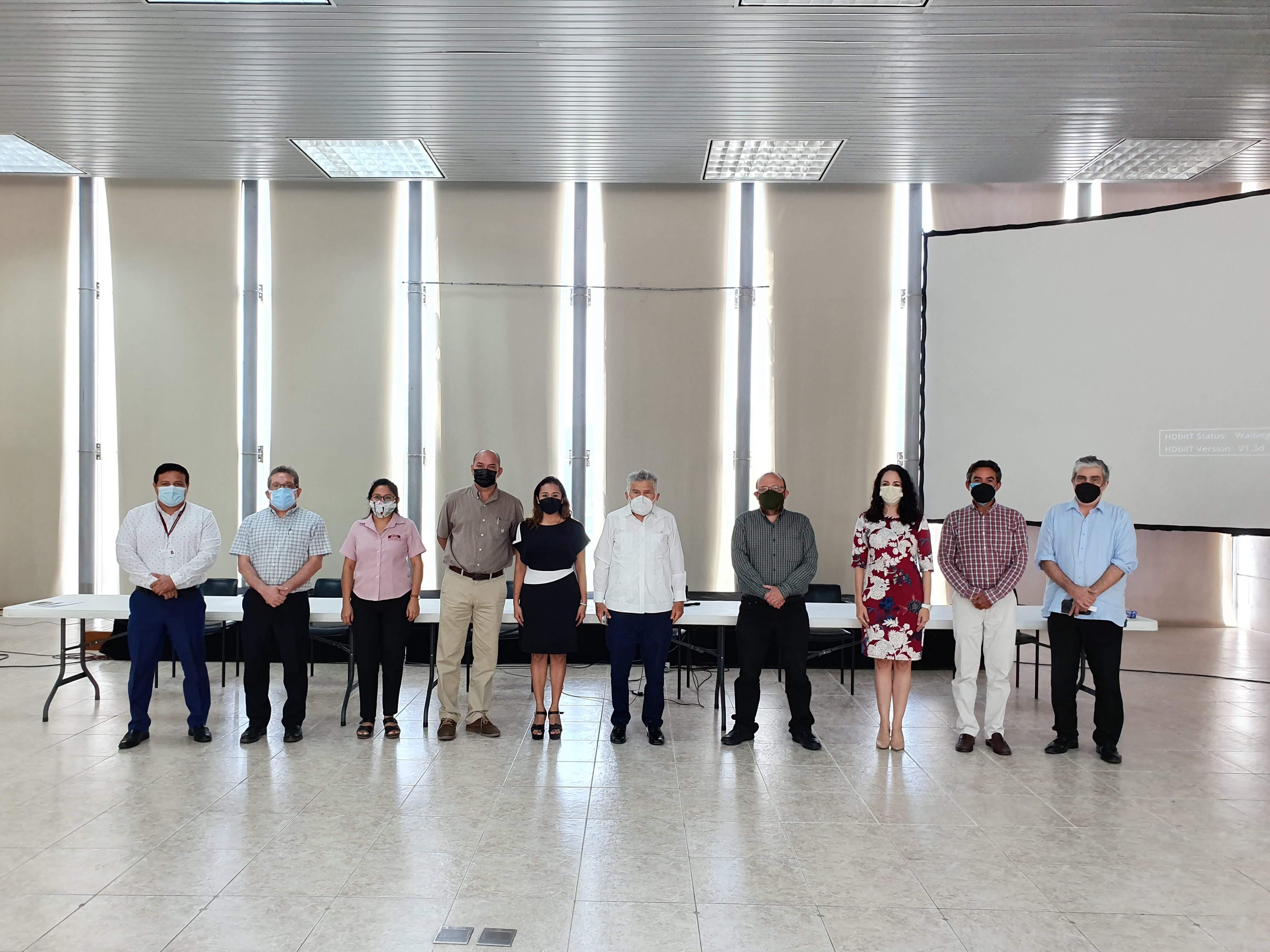Certeza en la publicación de las sentencias: Inaip Yucatán y Poder Judicial del Estado