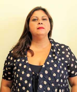 Mtra. Layda Erika Cárdenas Canto