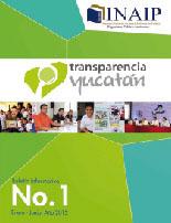 Boletín Informátivo enero-junio de 2012