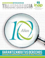 Boletín Informátivo agosto 2013-enero de 2014