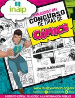Compendio de los cómics ganadores