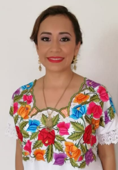 Mtra. María Gilda Segovia Chab