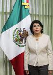 Lic. María Eugenia Sansores Ruz